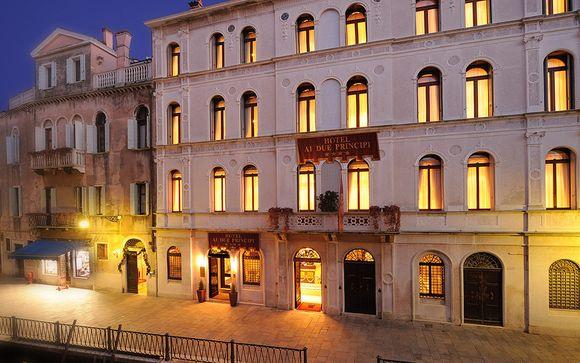 Hotel Ai Due Principi 4*