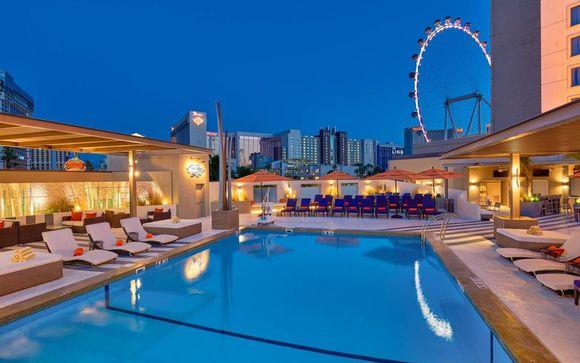 Westin Las Vegas Hotel & Spa 4*
