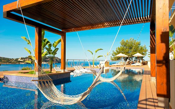 All Inclusive Adults Only Seaside Oasis
