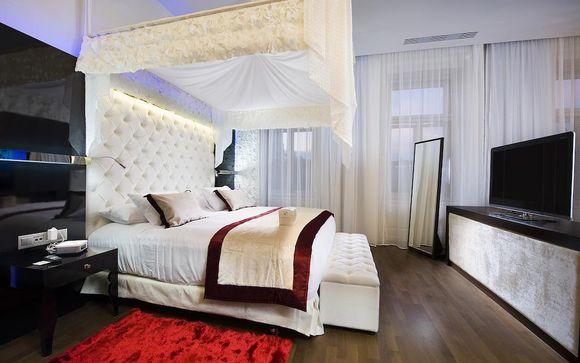Iberostar Grand Budapest Hotel 5*