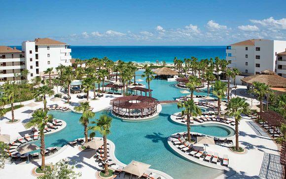 Secrets Playa Mujeres Golf & Spa Resort 5*