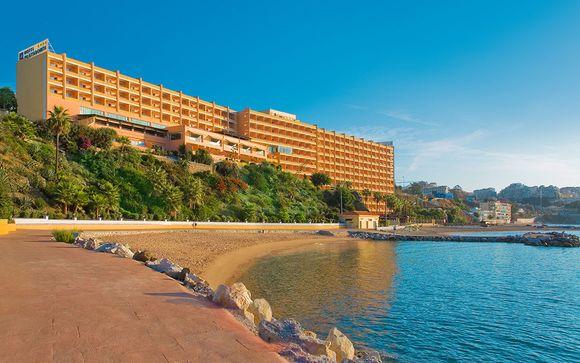 Playabonita Hotel 4*