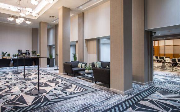 Radisson Blu Astrid Hotel Antwerp 4*