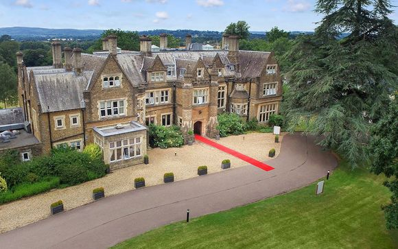 Hartsfield Manor Hotel 4*