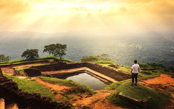 Splendours of Ceylon Private Tour