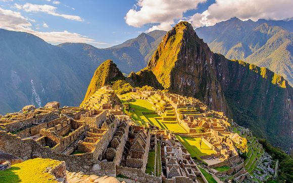 Breathtaking Landscapes and Ancient Treasures
