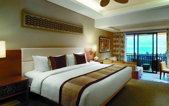 Shangri-La Rasa Ria Resort & Spa 5*