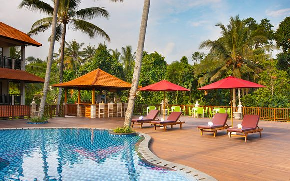 Best Western Premier Agung Resort Ubud & The Alantara Sanur 4*