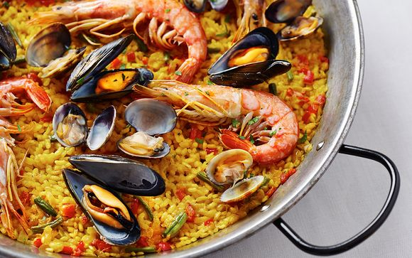 Fancy a Paella at home?