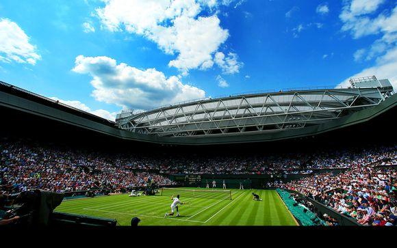Wimbledon The Championships - England