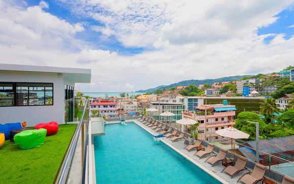 Zenseana Resort & Spa 5*