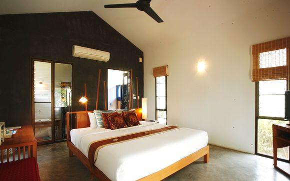 Islanda Hideaway Resort 4*