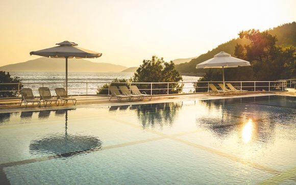 All Inclusive Sea Side Resort