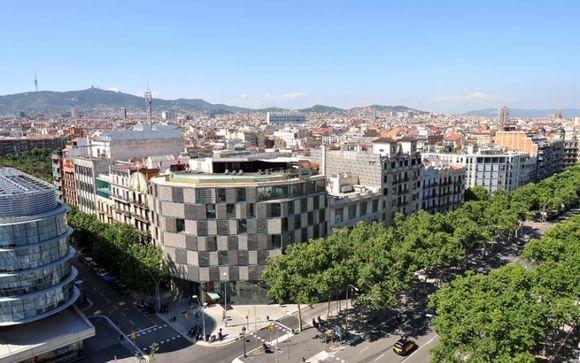 B-Hotel Barcelona 3*