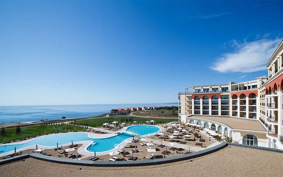 Lighthouse Golf & Spa Resort 5*