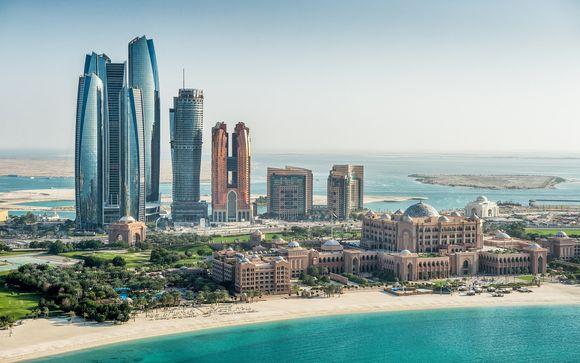 Reviews - Royal M Hotel & Resort Abu Dhabi 5* - Abu Dhabi
