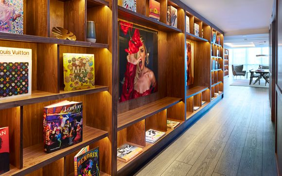 the gabriel miami curio collection by hilton