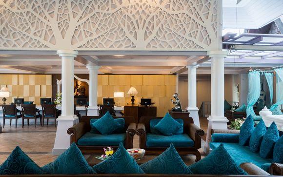 Khao Lak Emerald Beach Resort & Spa 4*