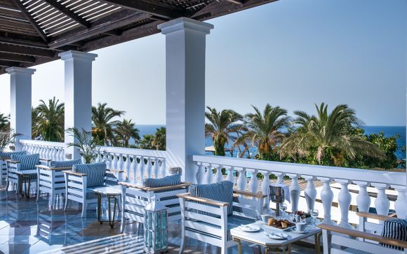 All Inclusive Retreat with Private Beach