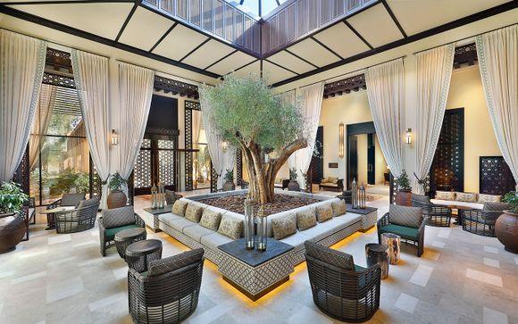 Ritz-Carlton Ras Al Khaimah, Al Wadi Desert 5*