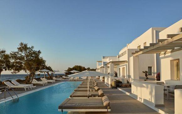 Costa Grand Resort & Spa Santorini 5*