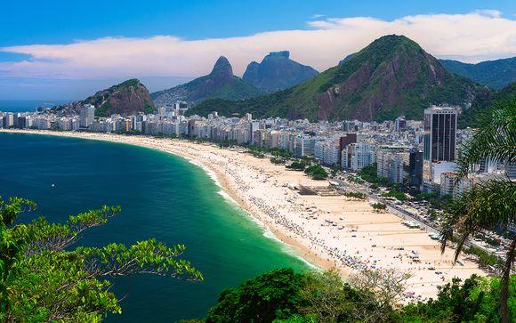 Highlights of Brazil
