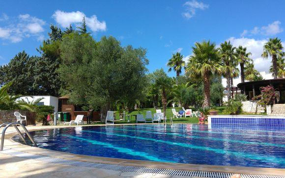 Citta Bianca Country Resort 4*