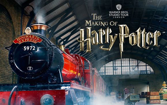 Harry Potter Warner Bros Studio Tour & Copthorne Hotel at Chelsea Football Club 4*