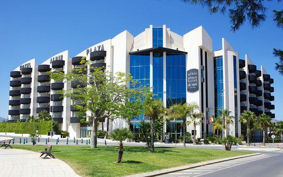 Albir Playa Hotel 4*