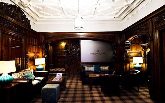 Thornton Hall Hotel 4*