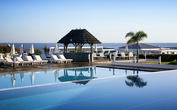 Cretan Pearl Resort & Spa 5*