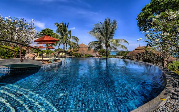 The Mangosteen Boutique Resort & Ayurveda Spa 4*