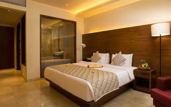 Ubud Village Hotel 3*