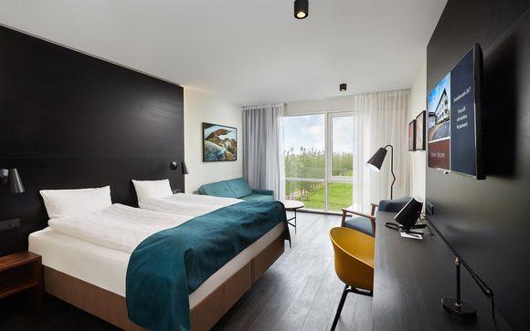 Hotel Ork 4*