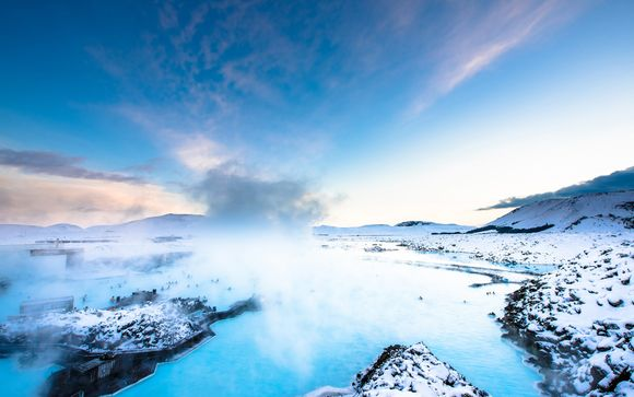Premium Small Group Tour with Blue Lagoon Package
