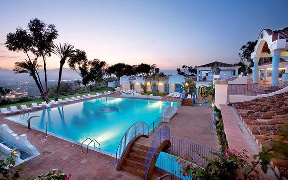 Arbatax Park Resort - Telis 4*