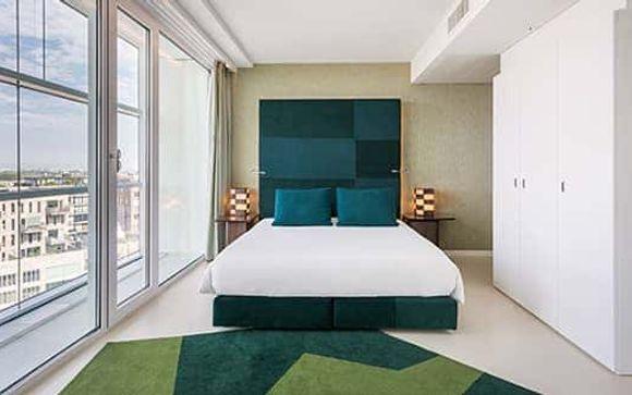 Room Mate Aitana 4*