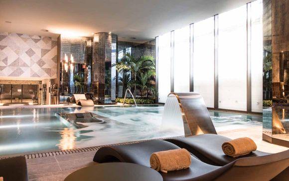 Hotel Sofia Barcelona 5*