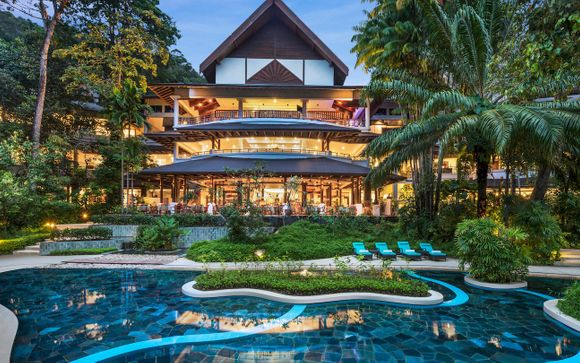 The Andaman, a Luxury Collection Resort 5*