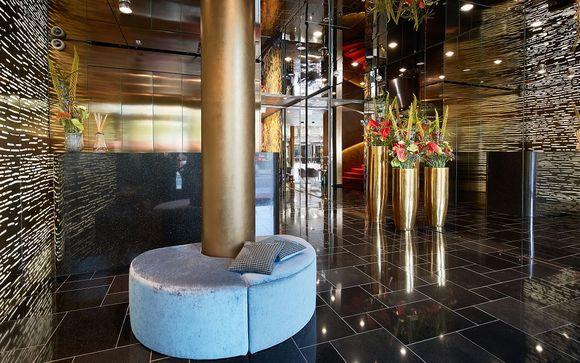 Environmentally Friendly Central Munich Hotel