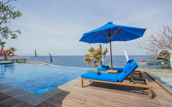The Angkal Resort (Optional - with Offer 2)