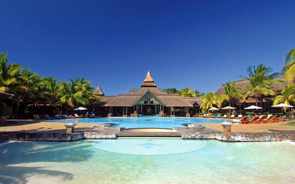 Shandrani Beachcomber Resort & Spa 5*