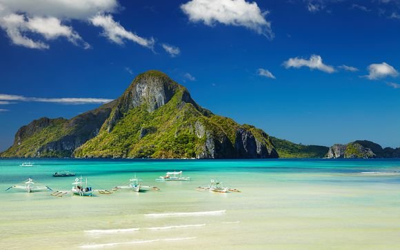 Private Palawan Tour
