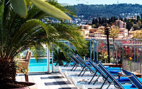 Hotel Aston La Scala 4*