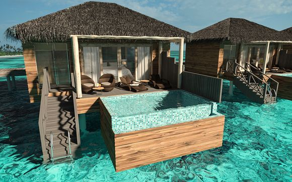 You&Me by Cocoon Maldives 5*