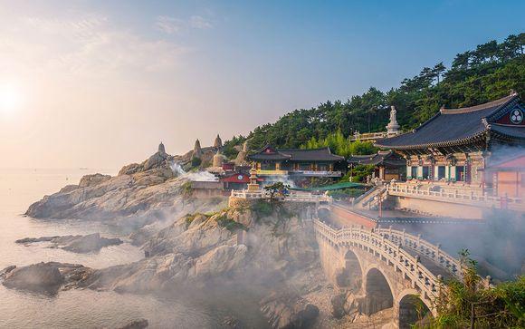 Discovery of South Korea 4*