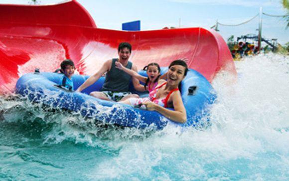 Hilton Al Habtoor City 5*