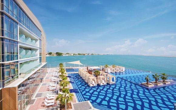 Unbeatable Luxury on the Arabian Gulf