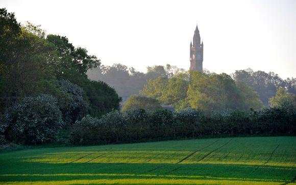 Destination...Worcestershire