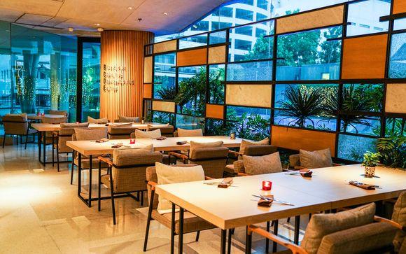 LiT Bangkok Hotel 4*